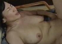 ヘンリー塚本北原夏美色っぽい熟女のねちっこいディープキス&SEX