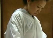 ヘンリー塚本桜たまきエロチックレズ妊婦行水・蚊帳