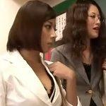 内田美奈子 普通の若手教師なんぞは日々おびえながら生徒と接している始末